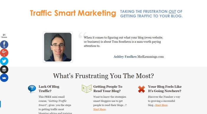 traffic-smart-blogging